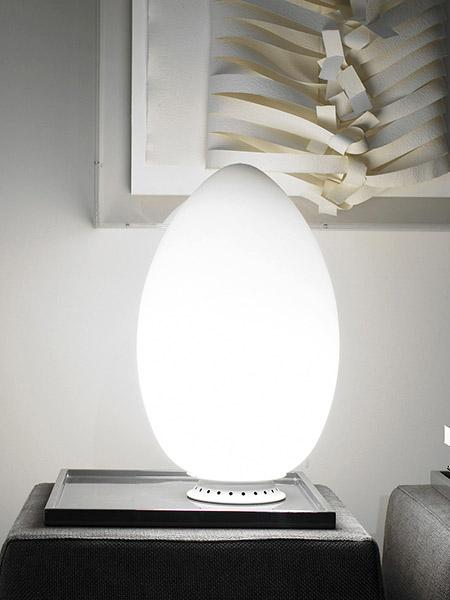 Lampade da Tavolo Rimini Faenza - Lumi scrivania ufficio design abat jour lettura