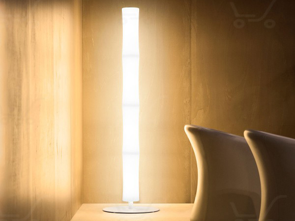 Lampade da terra rimini cesenatico elettromarket light srl