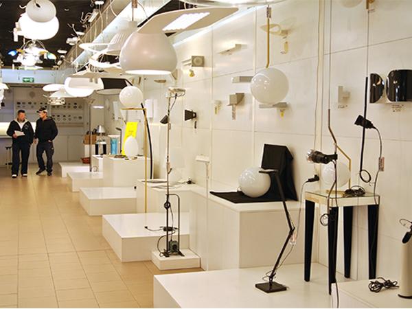 Elettromarket light srl riccione rimini u2013 negozio illuminazione