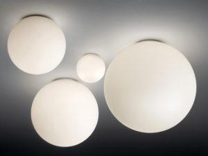 Plafoniere Moderne : Plafoniere moderne rimini faenza elettromarket light srl